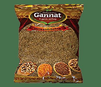 Gannat Chtoura برغل