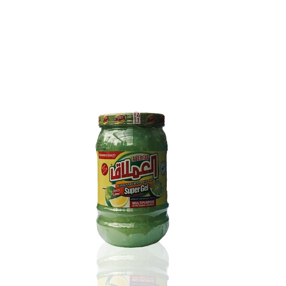 Al Emlaq Allzweck Reinigungsgel mit Zitronenduft 500g العملاق