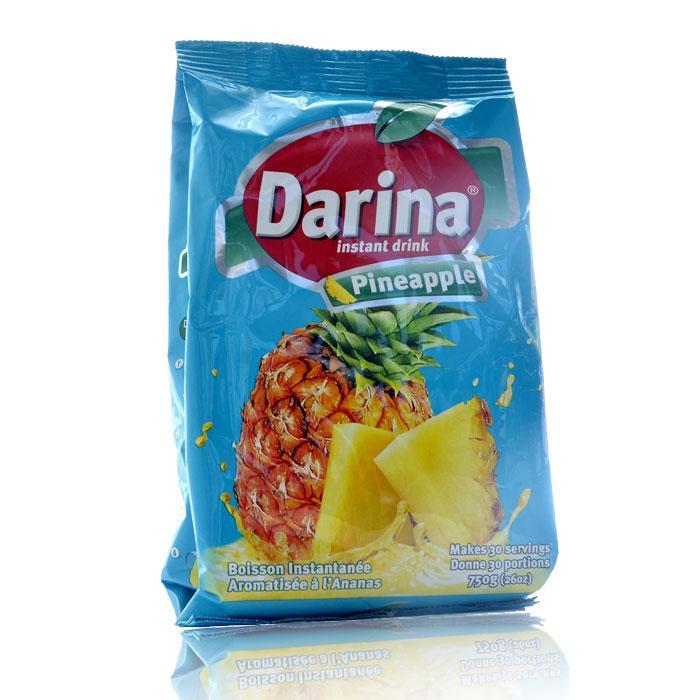 Darina Instantpulversaft(Ananas) 750g عصير بودرة دارينا اناناس