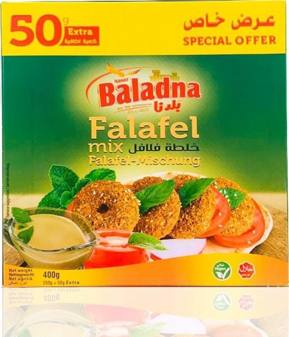 Baladna Falafelmischung 400g خلطة الفلافل بلدنا