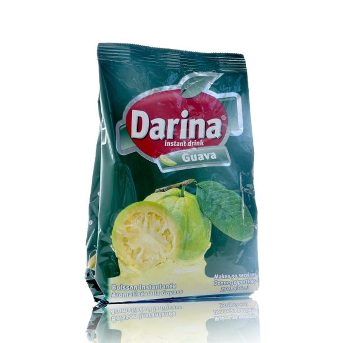 Darina Instantpulversaft(Guave) 750g  عصير بودرة  دارينا جوافة