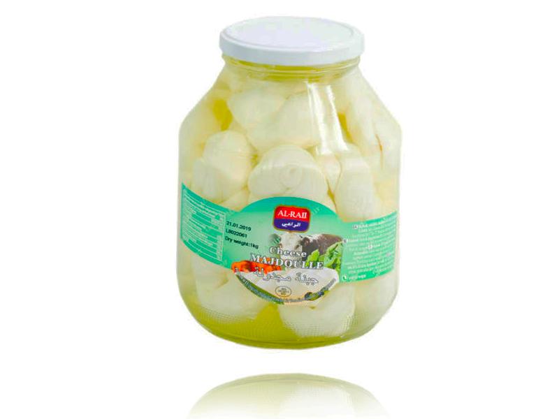 Al Raii  Majdoulle Käse/Bulgaria 1kg