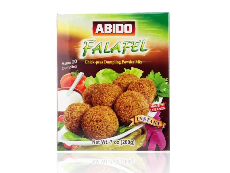 Abido Falafel mischung /Lebanon 200g
