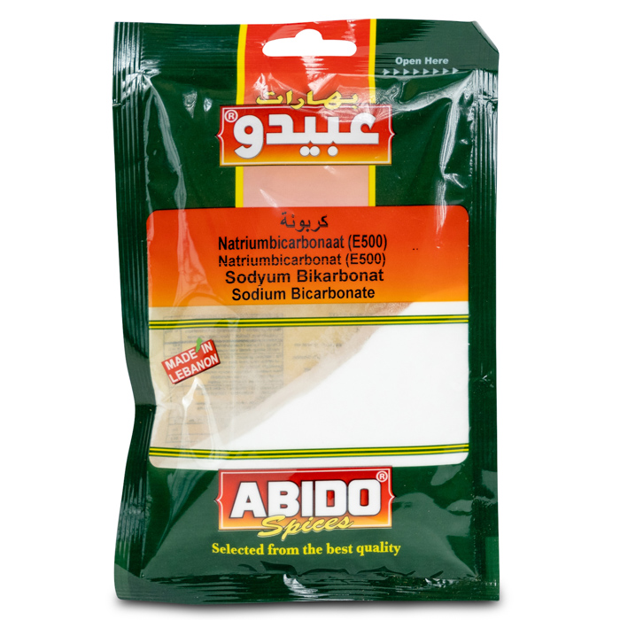 Abido Karbonat /Lebanon 100g