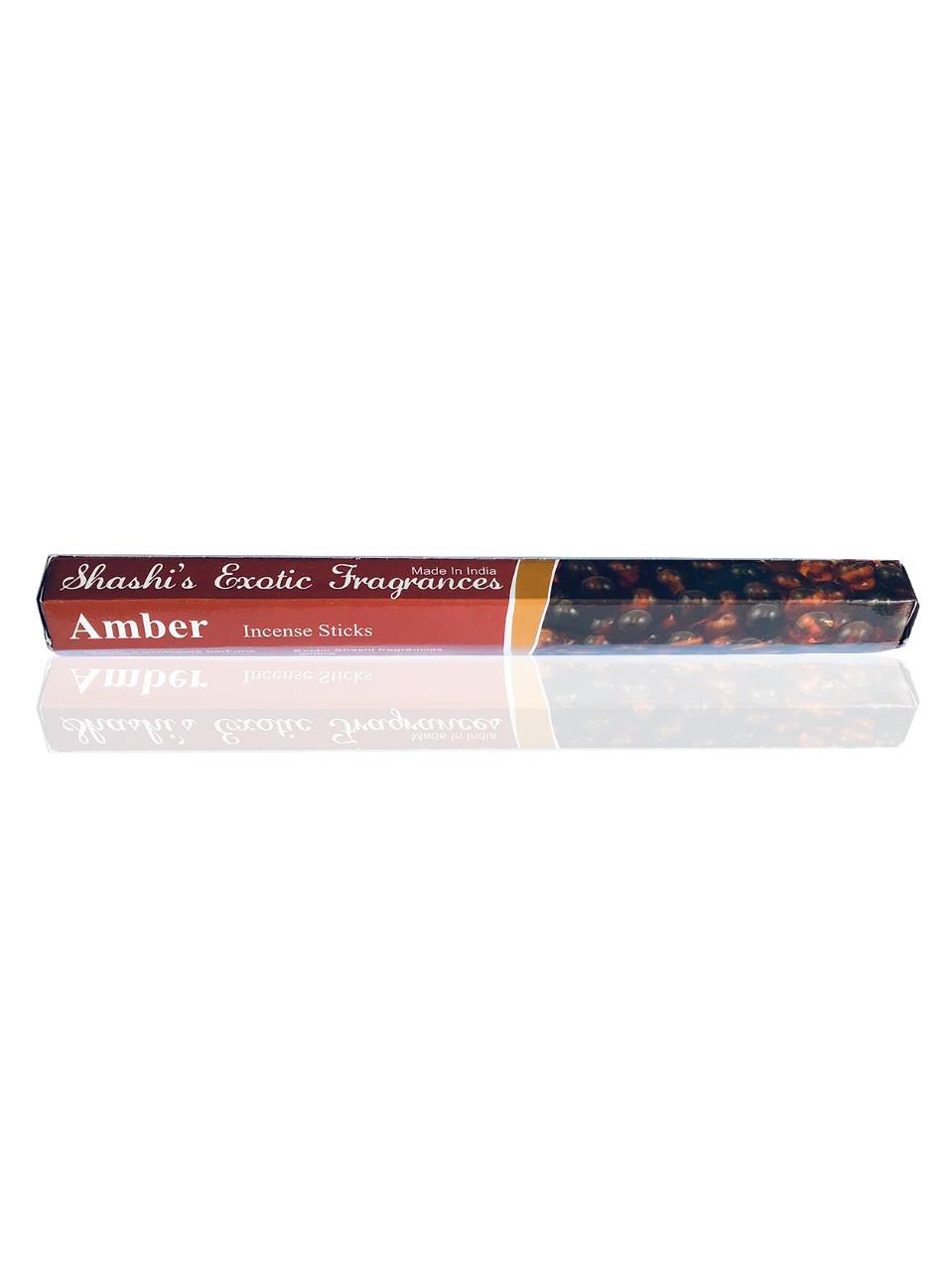 Räucherstäbchen Shahis Amber بخور عيدان