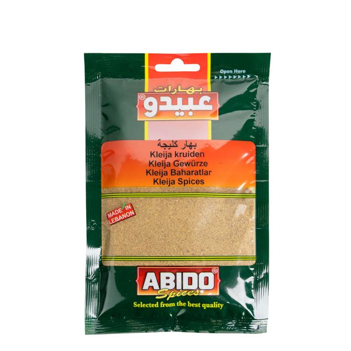 Abido Kleja Gewürz/Lebanon 50g