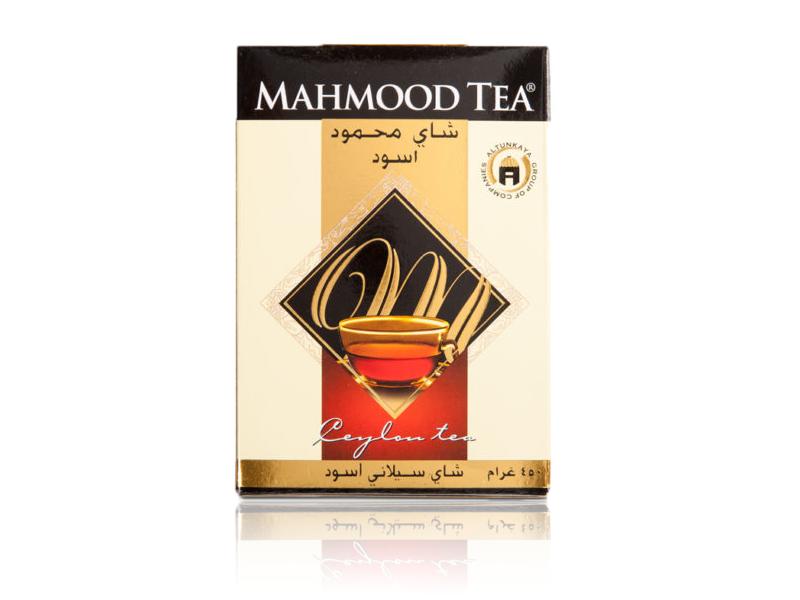Mahmood Tee Ceylon Schwarz Tee/Sri Lanka 450g