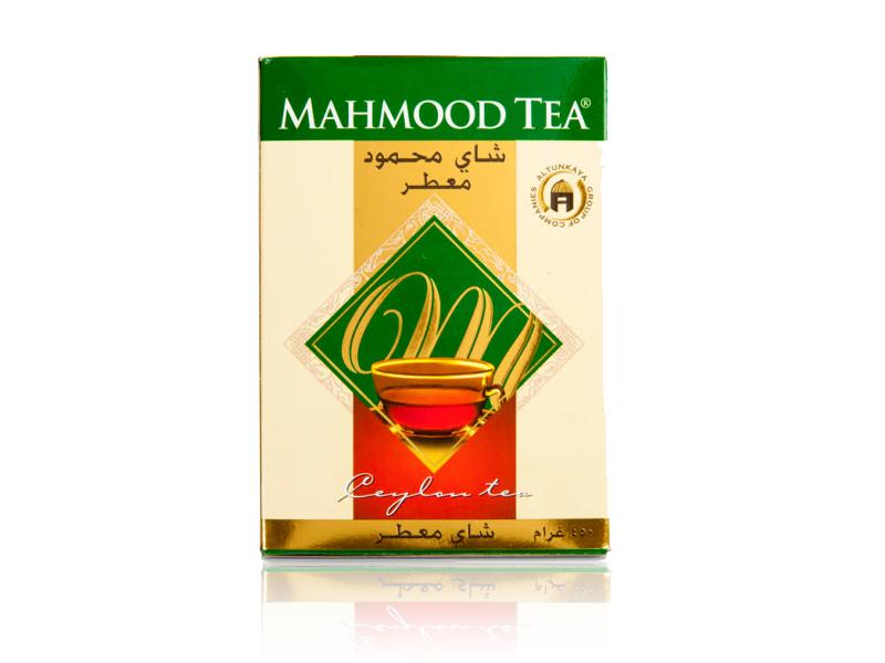 Mahmood Tee Earl Grey Aroma/Sri Lanka 450g