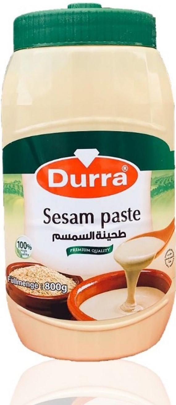Durra Sesampaste (Tahina) 800 g طحينة الدرة